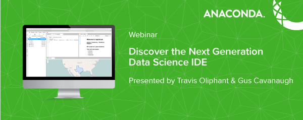 [Webinar] Revolutionizing Data Science Package Management
